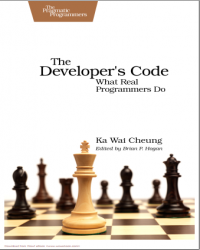 The Developer's Code What Real Programmers Do