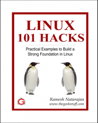 Linux 101 Hacks version 2
