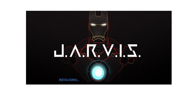 Source Code + Project phần mềm trợ lí ảo Jarvis