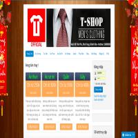 Source code đồ án website bán quần áo, phụ kiện thời trang viết bằng Joomla