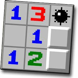 Source code Minesweeper Classic - Python